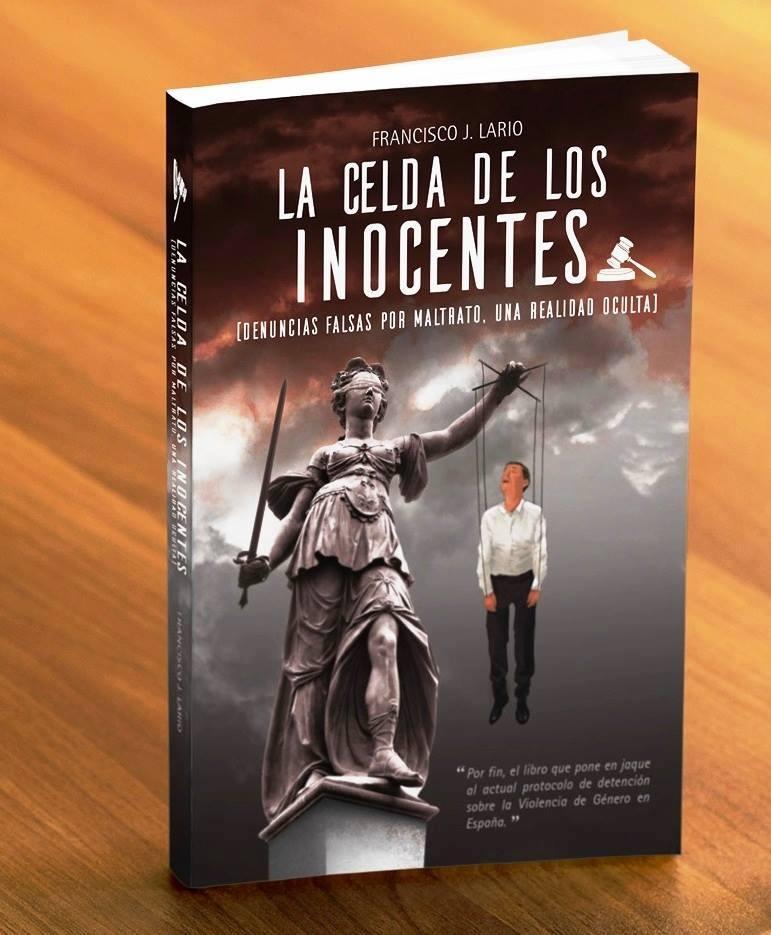 Libro La celda de los inocentes