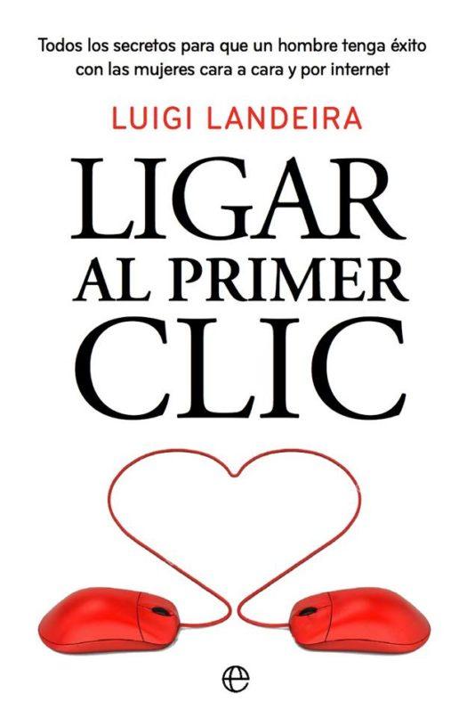 LIBRO LIGAR AL PRIMER CLIC PORTADA